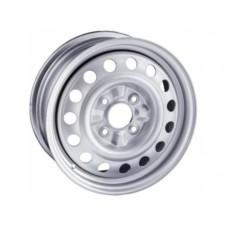 Trebl X40036 5,5х14 PCD:4x98  ET:35 DIA:58.1 цвет:S (серебро)