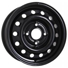 Trebl X40052 6,5х16 PCD:5x108  ET:47 DIA:65.1 цвет:BL (черный глянцевый)