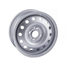 Trebl X40053 7,0х17 PCD:5x114,3  ET:45 DIA:66.1 цвет:S (серебро)