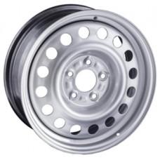 Trebl X40915 6,0х15 PCD:4x100  ET:40 DIA:60.1 цвет:S (серебро)
