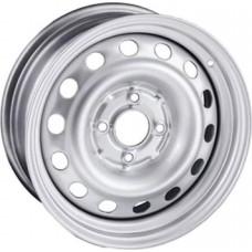 Trebl X40924 6,0х16 PCD:4x100  ET:49 DIA:54.1 цвет:S (серебро)