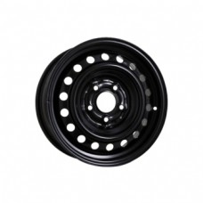 Тзск Nissan-Qashqai 6,5х16 PCD:5x114,3  ET:40 DIA:66.1 цвет:Black