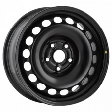 Тзск Toyota-Camry-Corolla 6,5х16 PCD:5x114,3  ET:45 DIA:60.1 цвет:черный-глянец