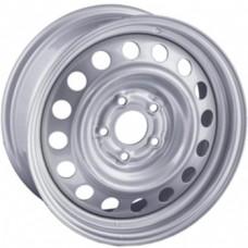 Тзск Renault-Duster 6,5х16 PCD:5x114,3  ET:50 DIA:66.1 цвет:металлик