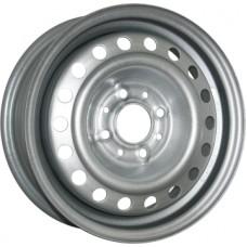 Тзск ВАЗ-2110 5,5х14 PCD:4x98  ET:40 DIA:58.6 цвет:серый