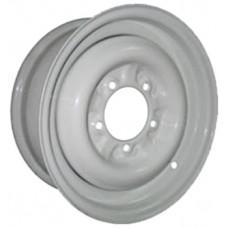 Кременчуг УАЗ-450 6,0х15 PCD:5x139,7  ET:22 DIA:108.0 цвет:белый
