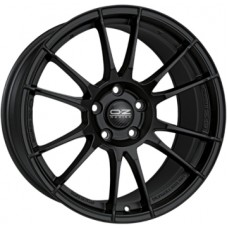 O.Z-Racing Ultraleggera-HLT 12,0х20 PCD:15х130  ET:47 DIA:84.0 цвет:MB (матовый черный)