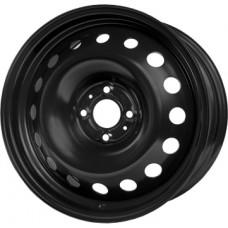 Magnetto 14003S-AM 5,5х14 PCD:4x98  ET:35 DIA:58.5 цвет:BL (черный глянцевый)