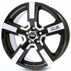 O.Z-Racing Versilia 8,0х18 PCD:5x127  ET:45 DIA:71.6 цвет:Diamant