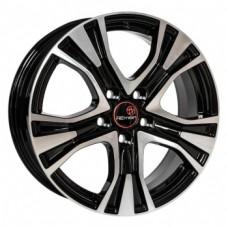 Remain Volkswagen-Tiguan-(R159) 7,0х17 PCD:5x112  ET:43 DIA:57.1 цвет:алмаз черный