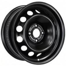 Magnetto 16006-AM-VW-Jetta 6,5х16 PCD:5x112  ET:50 DIA:57.1 цвет:BL (черный глянцевый)