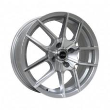 X-Race AF-13 6,5х16 PCD:5x112  ET:33 DIA:57.1 цвет:SF (серебро,полировка)