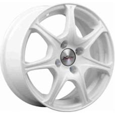 Xtrike X-110 6,0х14 PCD:4x100  ET:35 DIA:67.1 цвет:W (белый)