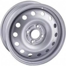 Trebl 7865 6,5х16 PCD:5x114,3  ET:45 DIA:60.1 цвет:S (серебро)