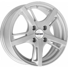 Диски LS-Wheels Сигма-142 6,0х15 PCD:4x100 ET:45 DIA:67.1 цвет:SL
