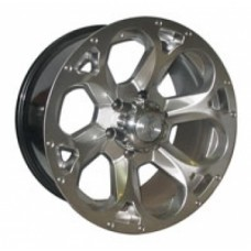 Диски Racing-Wheels H-276 8,0х17 PCD:6x139,7 ET:20 DIA:67.1 цвет:HS/HP