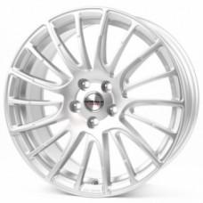 Диски Borbet LS2 8,0х18 PCD:5x108 ET:50 DIA:72.5 цвет:Brilliant Silver