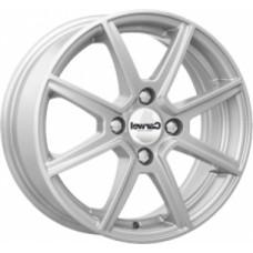 Диски LS-Wheels Каппа-101 5,5х14 PCD:4x100 ET:43 DIA:60.1 цвет:AB
