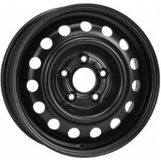 Диски KFZ 4375 5,0х13 PCD:4x100 ET:46 DIA:54.1 цвет:Black
