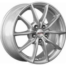 Диски LS-Wheels X-111 6,5х15 PCD:5x114,3 ET:45 DIA:67.1 цвет:HS