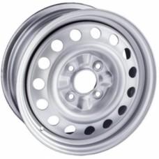 Диски Arrivo 8873 6,5х16 PCD:5x114,3 ET:50 DIA:66.1 цвет:S (серебро)