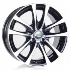 Диски LS-Wheels Y6207 5,5х13 PCD:4x98 ET:35 DIA:58.6 цвет:BFP