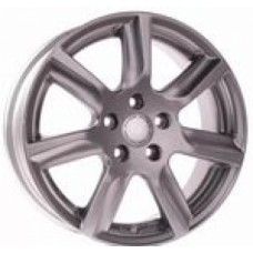Диски RPLC VW10 6,0х15 PCD:5x100 ET:40 DIA:57.1 цвет:S (серебро)
