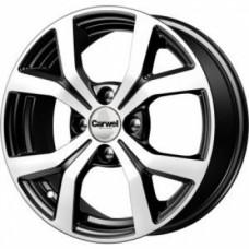 Диски LS-Wheels Таир-137 6,0х15 PCD:4x100 ET:50 DIA:60.1 цвет:SL
