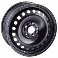 Диски LS-Wheels 8315 6,0х16 PCD:5x114,3 ET:50 DIA:60.1 цвет:BL (черный глянцевый)