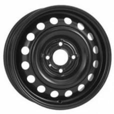 Диски KFZ 8315 6,0х16 PCD:5x114,3 ET:50 DIA:60.0 цвет:Black