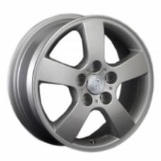 Диски Replica-Top-Driver TY104 6,5х16 PCD:5x114,3 ET:45 DIA:60.1 цвет:S (серебро)