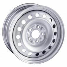 Диски Trebl 8756 6,5х16 PCD:5x114,3 ET:45 DIA:67.1 цвет:S (серебро)