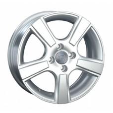 Диски Replica-Top-Driver HND75 6,0х15 PCD:4x100 ET:48 DIA:54.1 цвет:S (серебро)