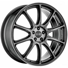 Диски O.Z-Racing Hyper-GT-HLT 8,0х19 PCD:5x112 ET:35 DIA:75.0 цвет:Star Graphite