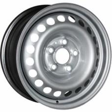 Диски LS-Wheels 9597 5,5х16 PCD:5x160 ET:56 DIA:65.1 цвет:S (серебро)