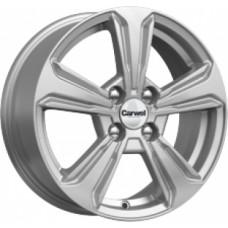 Диски LS-Wheels Сириус-111 6,0х15 PCD:4x100 ET:48 DIA:54.1 цвет:SL