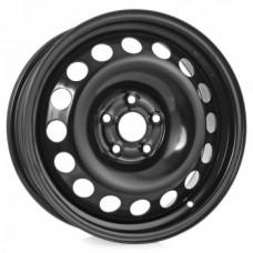 Диски LS-Wheels AR187 6,0х16 PCD:4x100 ET:36 DIA:60.1 цвет:BL (черный глянцевый)