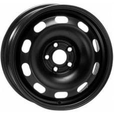 Диски KFZ 9915 6,5х16 PCD:5x112 ET:50 DIA:57.1 цвет:Black
