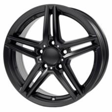 Диски Alutec M10 7,0х16 PCD:5x112 ET:48 DIA:66.5 цвет:Racing Black
