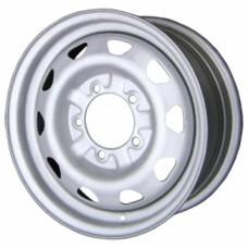 Диски Trebl УАЗ-Patriot-Huter 6,5х16 PCD:5x139,7 ET:40 DIA:108.6 цвет:S (серебро)