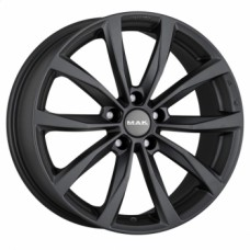Диски MAK Allianz 8,0х20 PCD:5x112 ET:27 DIA:66.6 цвет:Gloss Black