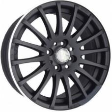 Диски Nitro Y367 6,5х15 PCD:5x114,3 ET:40 DIA:73.1 цвет:carbon
