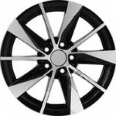 Диски RPLC VW90 6,0х15 PCD:5x100 ET:40 DIA:57.1 цвет:BFP