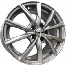 Диски LS-Wheels Гамма-115 6,0х15 PCD:5x114,3 ET:45 DIA:67.1 цвет:SL