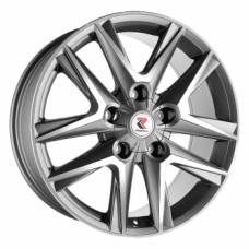 Диски Replikey RK5153-Lexus 8,0х18 PCD:5x150 ET:60 DIA:110.5 цвет:GMF (темно-серый,полировка)