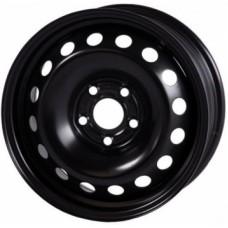 Диски KFZ 9360 6,5х15 PCD:5x108 ET:50 DIA:60.1 цвет:Black