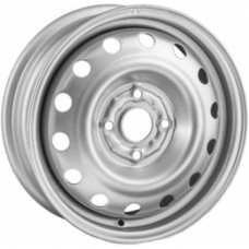 Диски LS-Wheels 5220 5,0х14 PCD:4x100 ET:46 DIA:54.1 цвет:S (серебро)