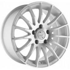 Диски Racing-Wheels H-428 6,5х15 PCD:5x105 ET:39 DIA:56.6 цвет:W (белый)