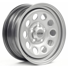 Диски Dotz Modular 7,0х16 PCD:5x120 ET:30 DIA:65.1 цвет:S (серебро)