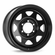 Диски Dotz Dakar 7,5х18 PCD:6x114,3 ET:18 DIA:66.1 цвет:dark